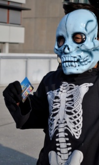 Mr. Skeletor